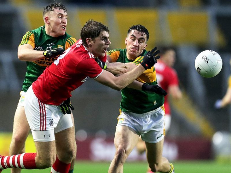 Ep 49: Kerry Management, Mayo Knockout Football; VAR, Jack Grealish, Championship Strikers
