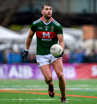 Ep 47: Dessie Farrell, Mayo Contenders, Kerry's Hunger, Cork's Underachieving; Houston Open