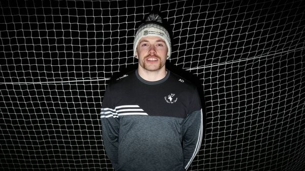 Ep 70: Underdogs footballer Alan Daly on road to recovery