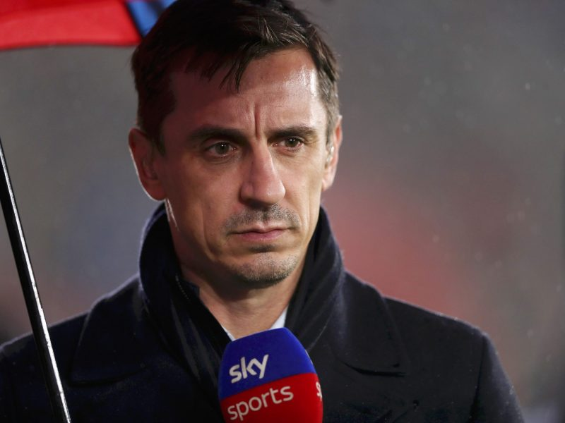 Ep 72: Premier League Review – Sky Sports, Gary Neville, Liverpool Title Bid; Patrick Reed