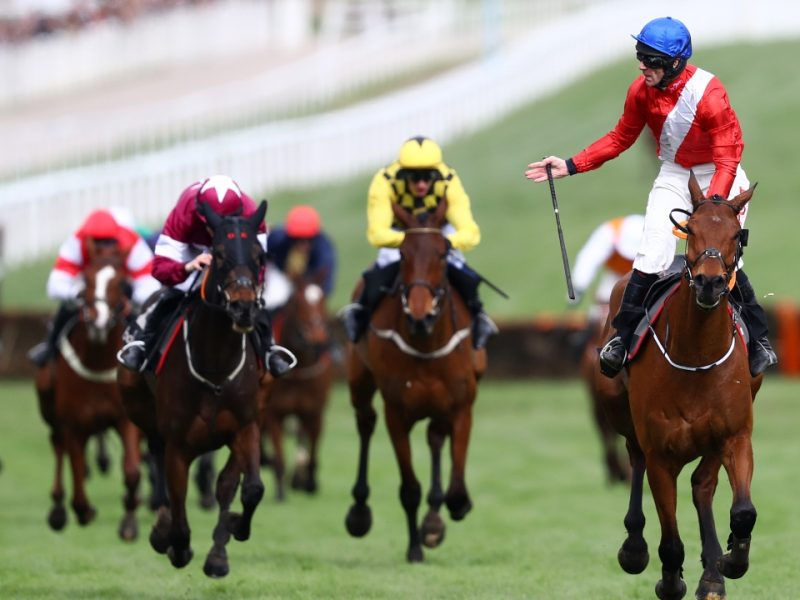Cheltenham Day 2 Preview: Ballymore, Brown Advisory, Champion Chase, Cross Country, Bumper (Ep 80)