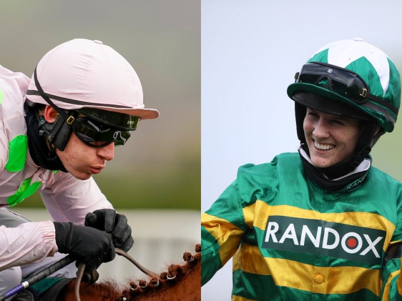 Ep 95: Punchestown Festival Preview with Brian Dowling and Andrew Blair White